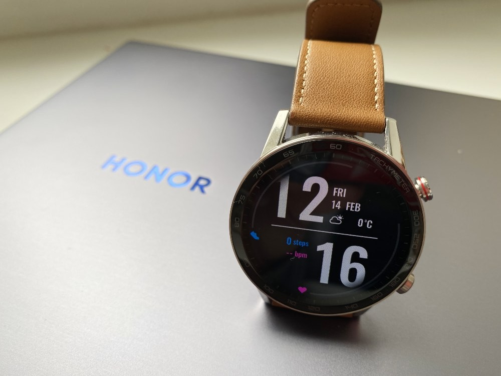 Обзор Honor Magic Watch 2: почти идеальные мужские часы