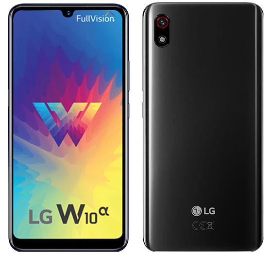 Премьера: LG представила свой самый дешевый смартфон 2020 года – конкурента Samsung Galaxy A01