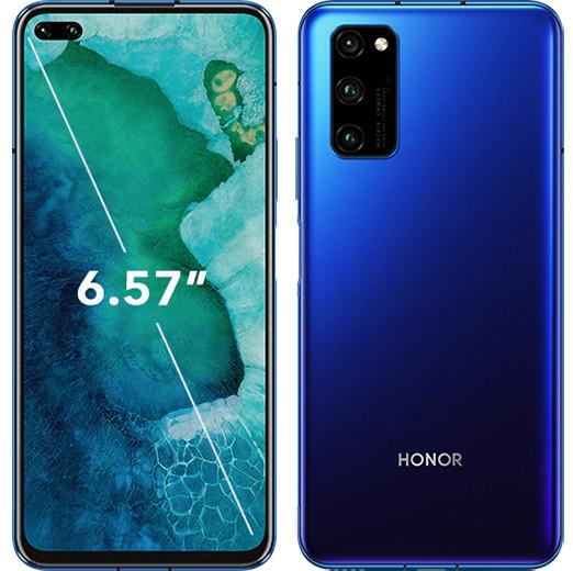 Премьера: Honor представляет «бюджетный флагман» View 30 Pro с батареей на 4100 мАч и пятью камерами