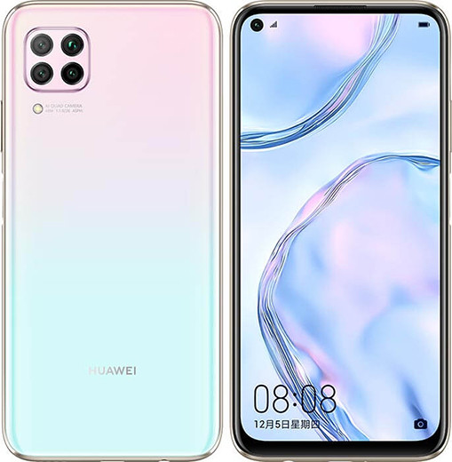 Премьера: Смартфон Huawei P40 Lite класса «бюджетный флагман» получил дизайн в стиле iPhone 11 и мощный аккумулятор
