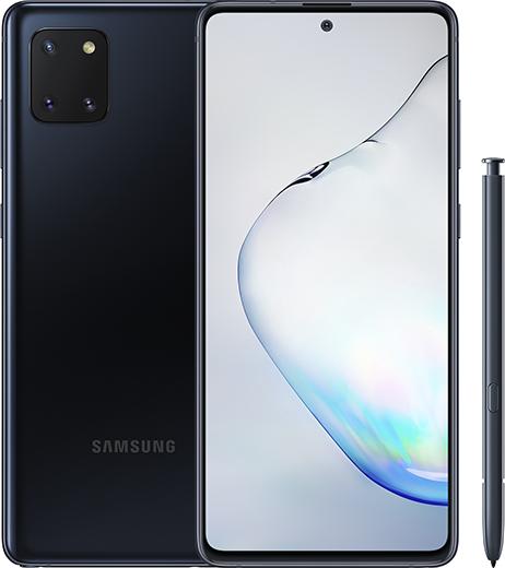 Скидка: Новейший «дешевый флагман» Samsung Galaxy Note 10 Lite продают в России со скидкой в 6 тысяч рублей