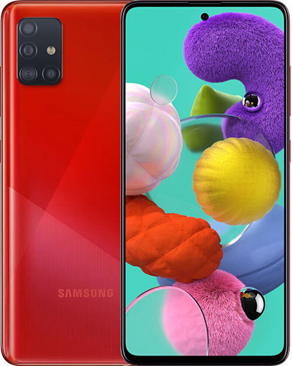 Распродажа: Samsung Galaxy A51 снова можно купить в России со скидкой в 3 тысячи рублей
