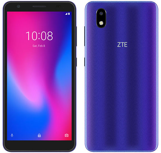 Премьера: В России начинаются продажи нового китайского смартфона ценой в 4 500 рублей