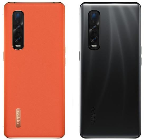 Премьера: Oppo представляет флагманские смартфоны серии Find X2 с необычными экранами и ультрабыстрой зарядкой