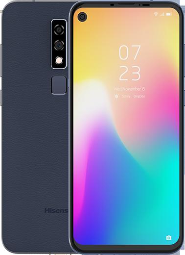 Китайский смартфон с NFC, 6 Гб оперативки и кожаным корпусом продают в России менее чем за 10 тысяч рублей
