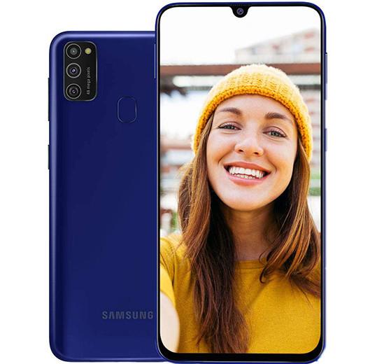 Премьеры недели: от дешевого смартфона Samsung с батареей на 6000 мАч до кнопочного телефона с тремя SIM-картами