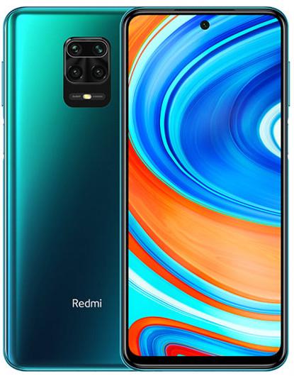 Премьера: Представлен Redmi Note 9 Pro с батареей на 5000 мАч – один из лучших недорогих китайских смартфонов 2020