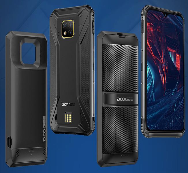 В апреле в России начнутся продажи мощного китайского смартфона с NFC, батареей на 5000 мАч и защитой от воды