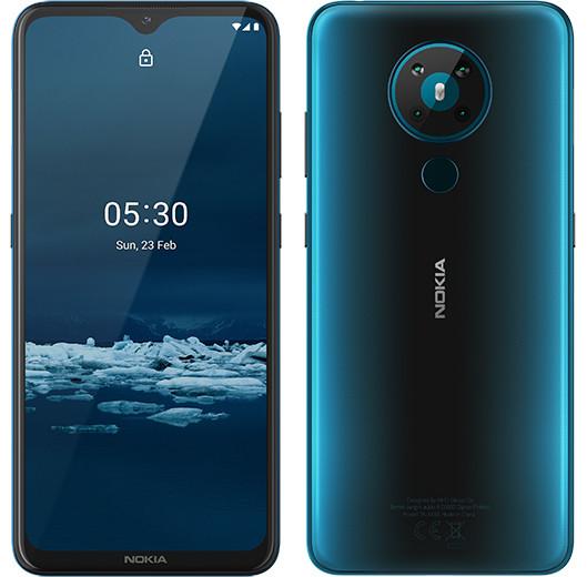 Премьеры недели: от новых недорогих смартфонов Huawei с мощными аккумуляторами до музыкального кнопочного телефона Nokia