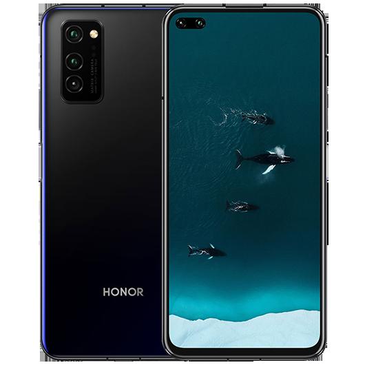 В России неожиданно начались продажи очень интересного смартфона Honor