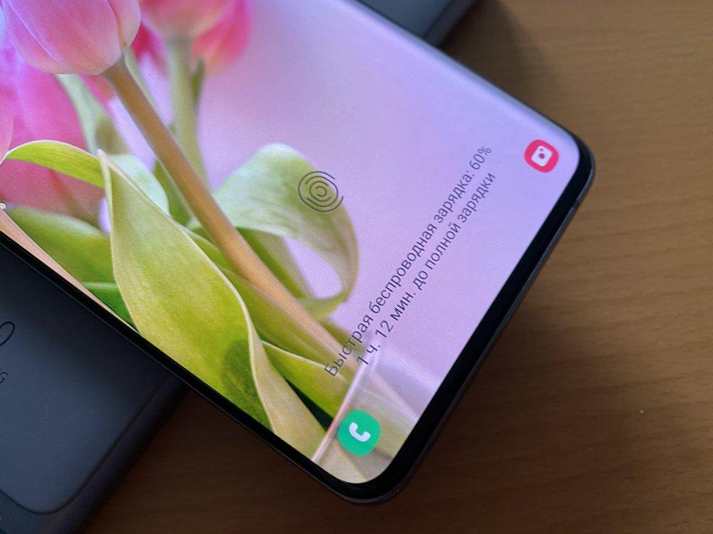 Обзор Samsung Galaxy S20 Ultra: зачем вам смартфон за сто тысяч рублей