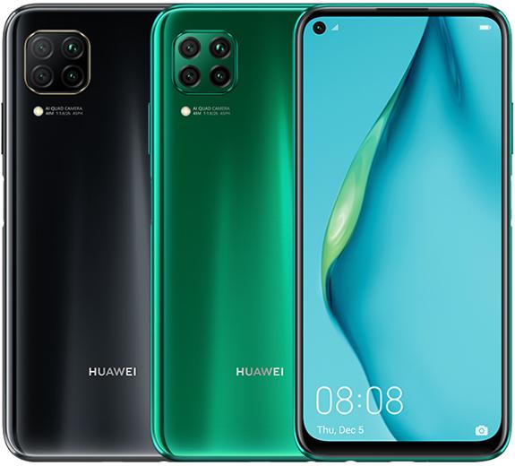 В РФ начались продажи новейшего недорогого смартфона Huawei – и он сразу же упал в цене