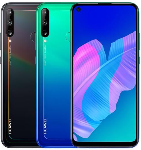 В России начались продажи смартфона Huawei P40 Lite E ценой менее 13 тысяч рублей