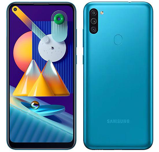 В России начинаются продажи смартфона Samsung за 11 тысяч рублей с NFC и аккумуятором на 5000 мАч