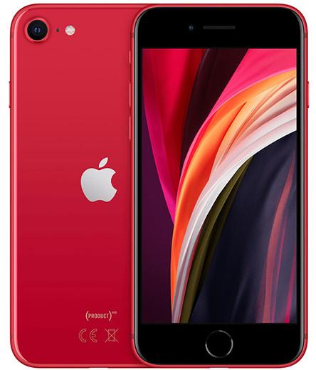 В России начинаются продажи iPhone SE – cамого компактного и доступного смартфона Apple 2020 года