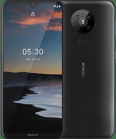 В России представили смартфон Nokia с огромным экраном и батареей на 4000 мАч