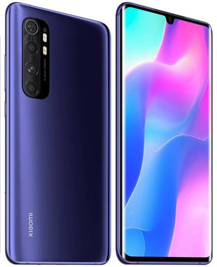 Xiaomi удешевила первый в мире смартфон со 108-мегапиксельной камерой и получила новую модель