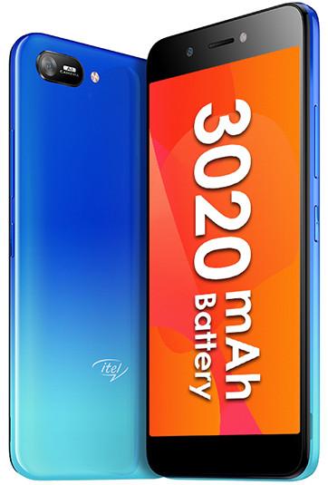 В России появился новый китайский смартфон за 4 тысячи рублей