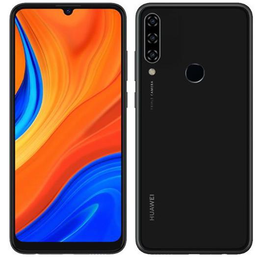 Премьера: Huawei выпустила недорогой смартфон с аккумулятором на 5000 мАч