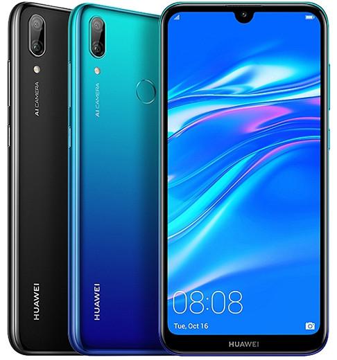 В России резко снизилась цена смартфона Huawei с мощной батареей – он теперь стоит менее 7 тысяч рублей