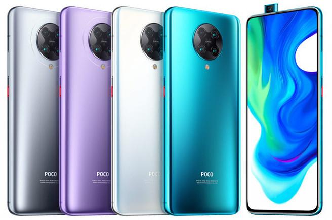 Представлен смартфон Poco F2 Pro – сравнительно недорогая модель Xiaomi с топовой начинкой