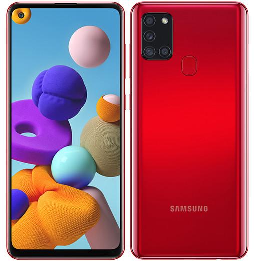 Samsung выпустила недорогой смартфон с камерой на 48 мегапикселей и батареей емкостью 5000 мАч
