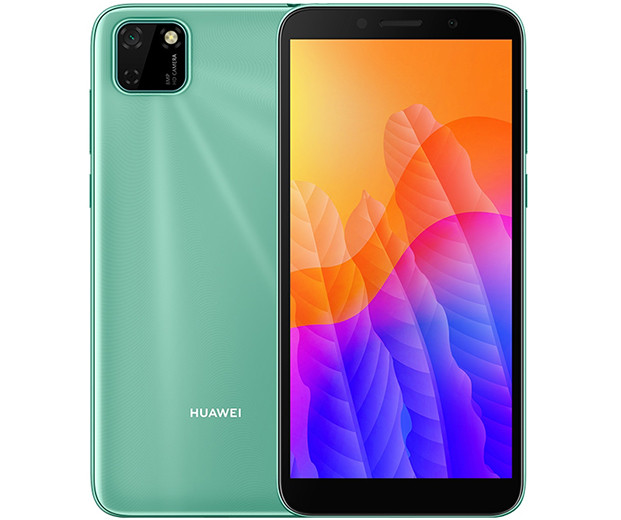 В Россию приехал новейший смартфон Huawei ценой менее 7 тысяч рублей
