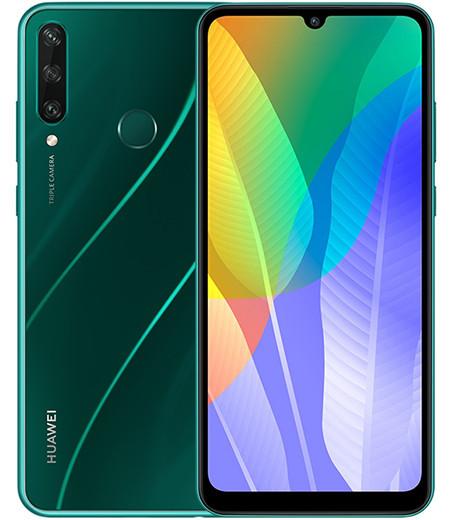 В РФ уже можно купить новейший смартфон Huawei за 11 тысяч рублей с батареей на 5000 мАч