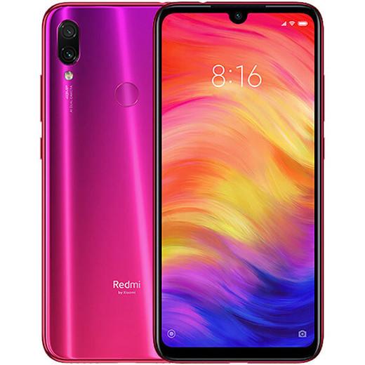 В РФ продают стеклянный смартфон Xiaomi Redmi с мощным аккумулятором за 8 490 рублей