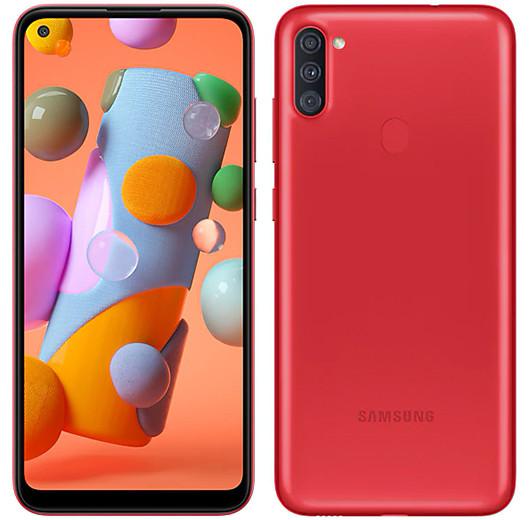 В России наконец-то можно купить Samsung Galaxy A11 – главный недорогой смартфон 2020 года