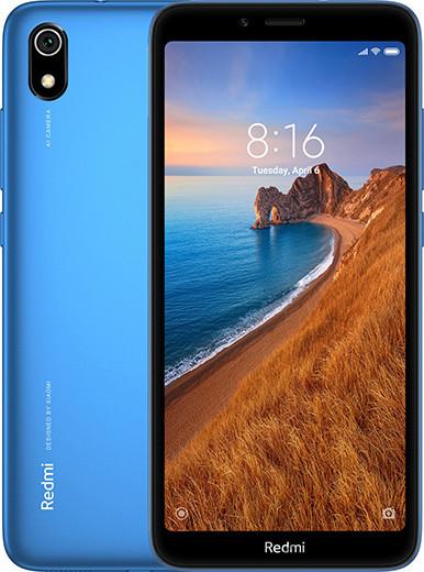 «МегаФон» продает один из лучших недорогих смартфонов Xiaomi Redmi со скидкой менее чем за 6 тысяч рублей