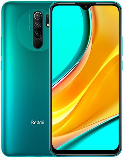 В РФ неожиданно начались продажи смартфона Redmi 9 с NFC и 5000 мАч – и он стоит всего 12 тысяч