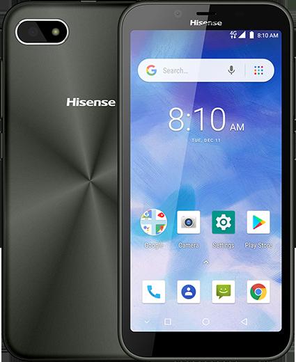 «Билайн» продает китайский смартфон со съемной батареей менее чем за 3 тысячи рублей