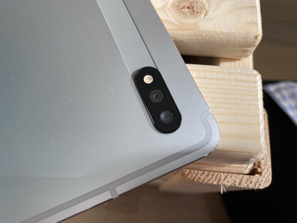 Обзор Samsung Galaxy Tab S7: заявка на лучший планшет 2020 года
