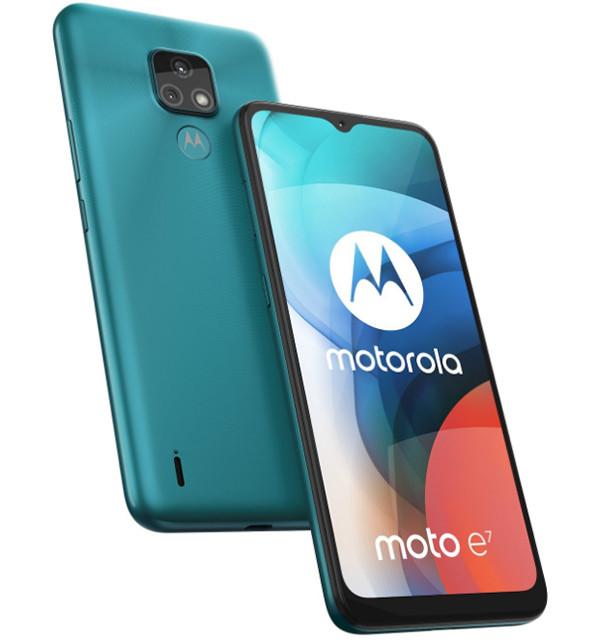 Motorola выпустила один из самых дешевых смартфонов с камерой на 48 мегапикселей