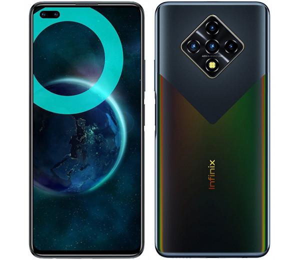 Новый для РФ бренд смартфонов представил модель с низкой ценой и любопытными характеристиками