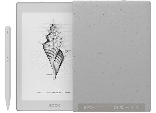 Onyx Boox Nova Air: тонкий букридер с экраном E Ink Carta, ОС Android 10 и поддержкой пера Wacom