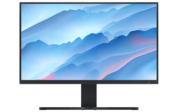"""Xiaomi привезла в Россию монитор Mi Desktop Monitor 27"""" с тонкими рамками и Full HD-матрицей"""