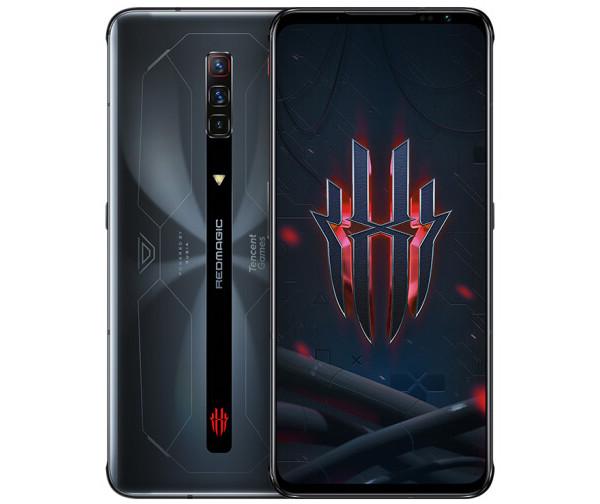 Nubia Red Magic 6S Pro: флагманский игровой смартфон на базе Snapdragon 888+