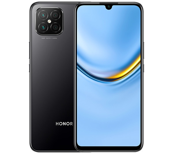 Представлен смартфон среднего класса Honor Play 20 Pro с OLED-экраном и процессором MediaTek