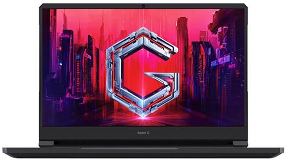 16-дюймовый игровой ноутбук Redmi G (2021) выпустили в двух версиях с железом Intel и AMD