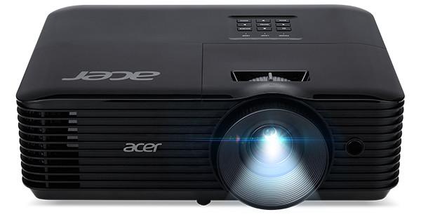 Acer H5385BDi: домашний HD-проектор с поддержкой Miracast и 3D-контента