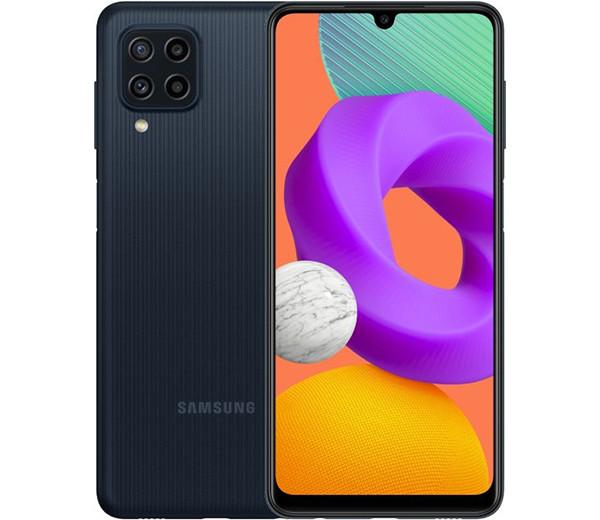 В РФ неожиданно начались продажи смартфона Samsung Galaxy M22 с 90-герцевым экраном