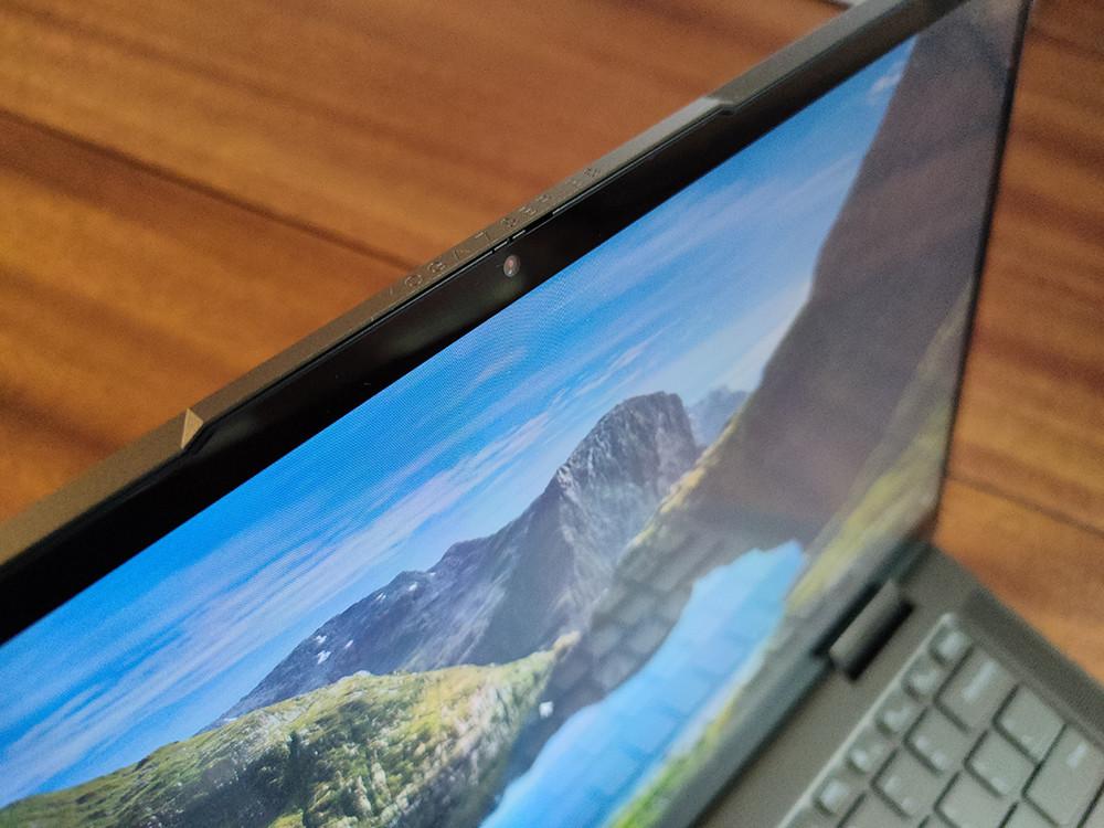 Обзор Lenovo Yoga 7 — ноутбук-трансформер с лучшим процессором Intel
