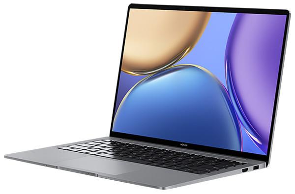 Представлен Honor MagicBook V14 с Windows 11, продвинутой камерой и сенсорным экраном
