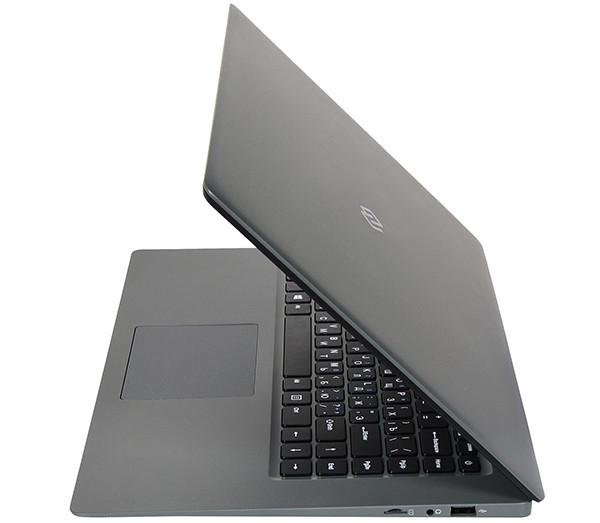 Digma Eve 15 C413: недорогой 15-дюймовый ноутбук с Full HD-экраном и железом Intel