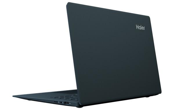 В РФ представили 15-дюймовый ноутбук Haier U1520HD с матовым экраном и винчестером на 1 Тбайт