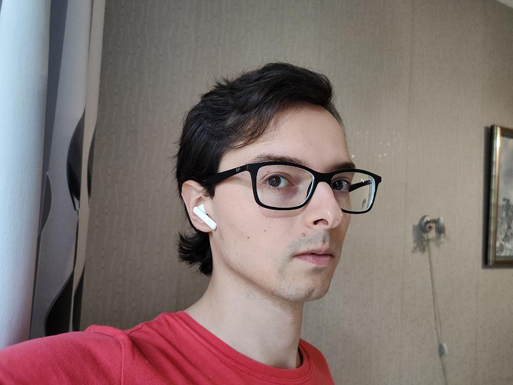 Обзор Honor Earbuds 2 Lite: доступные наушники с шумоподавлением
