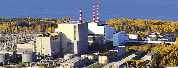 «Росэнергоатом»:  на пути к атомной энергетике 4.0