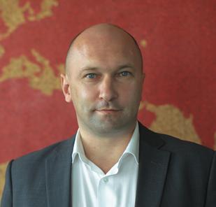 Александр Дьяконов, директор департамента логистики розничной сети МТС